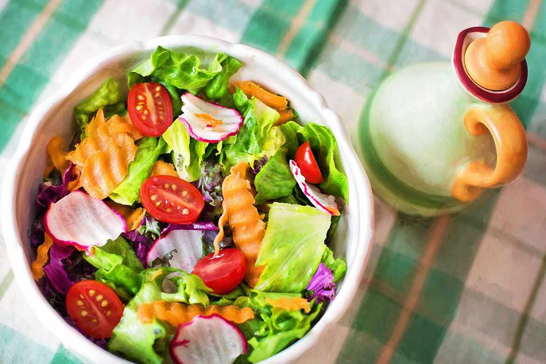 Hoe Maak Je Een Voedingsschema In Excel
