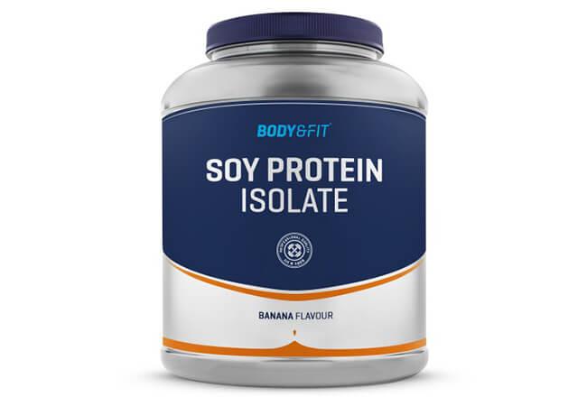 soja proteine poeder